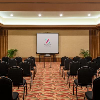 Hyatt-Ziva-Puerto-Valarta-MICE-HigueraBlanca-Ceibas-Theater-Setup-1